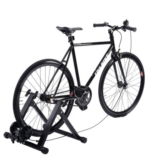 Trainer Bicycle Portable Magnet Steel Bike Bicycle Indoor