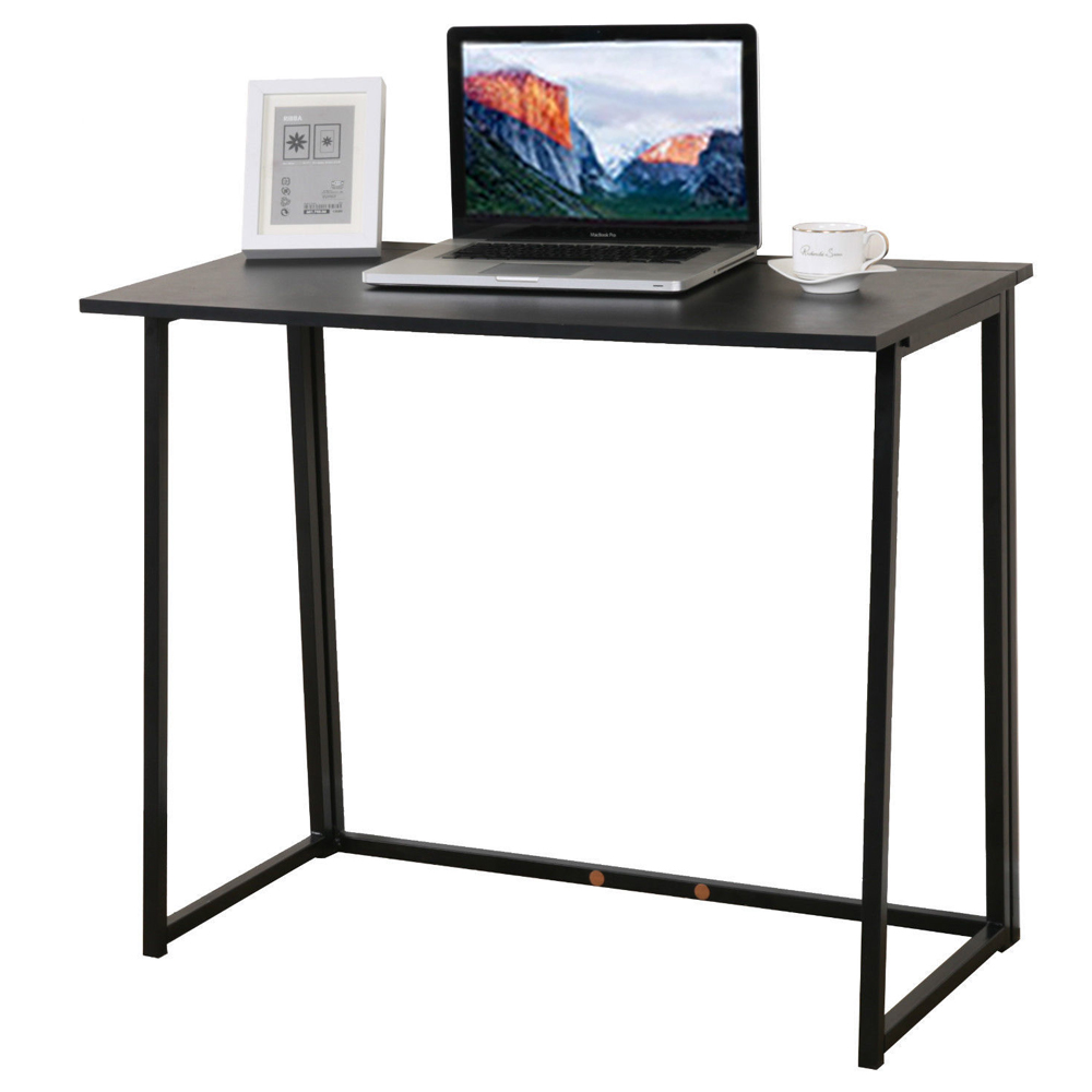 Portable Folding Laptop Computer Desk Home Office Study