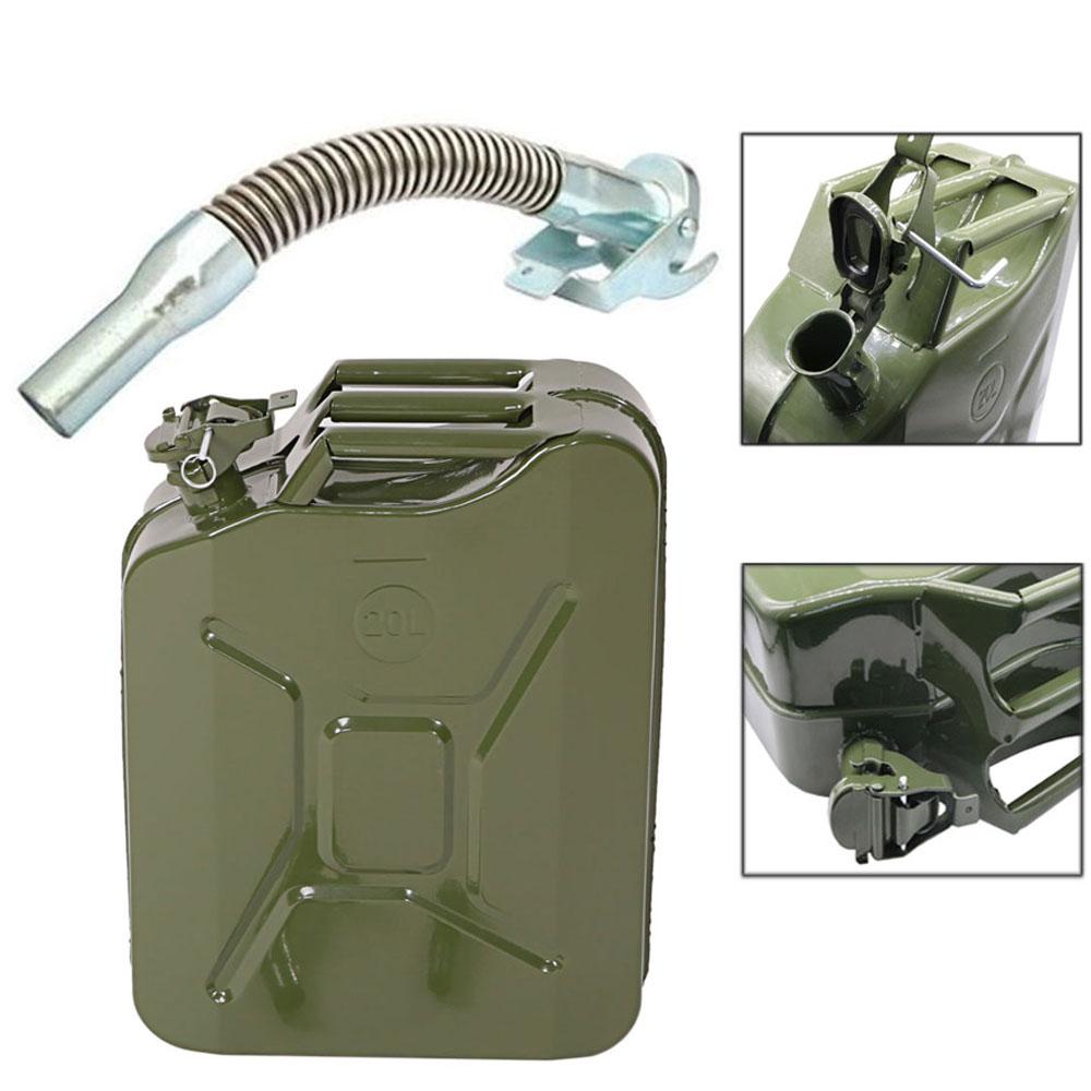 Acouto 3Pcs Fuel Gas Can Spout Gasket Jerry Can Cap Gasket Set