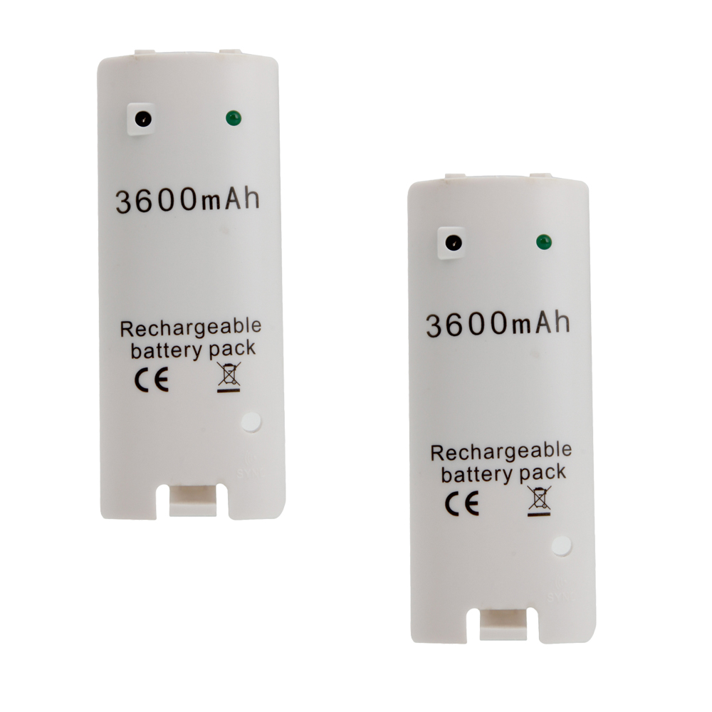 wii fit rechargeable battery pack instructions